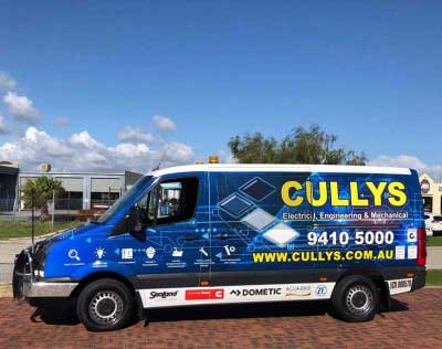 Full Wrap Vehicle Graphics